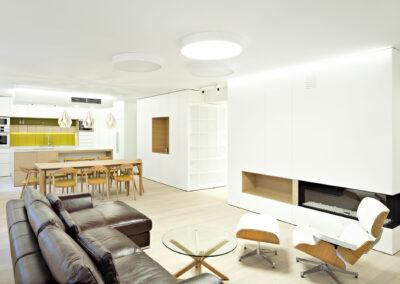 Moderne Wohnung in der Altstadt